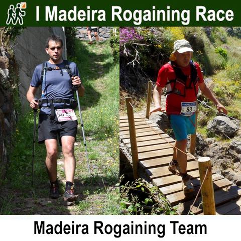 MadeiraRogainingTeam