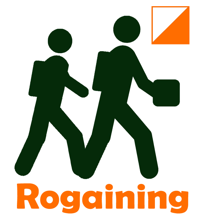 Rogaine copy LOGO