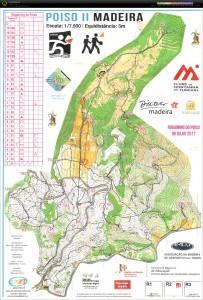 2.ª Equipa CAMadeira - Miguel/Ferro